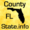 Florida County State Info