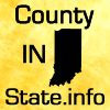 Indiana County State Info