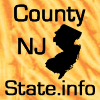 New Jersey County State Info